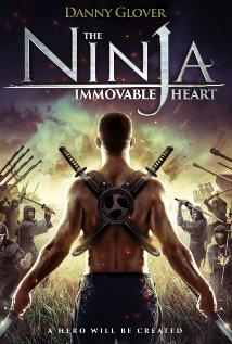 Watch Movie The Ninja Immovable Heart