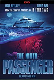 Watch Movie The Ninth Passenger