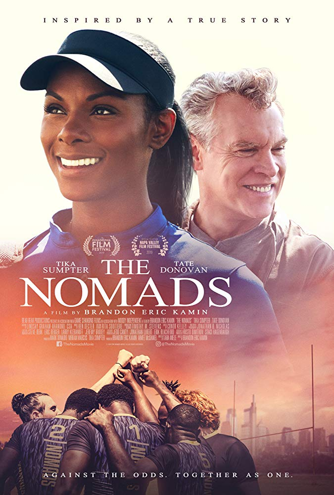 Watch Movie The Nomads