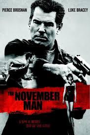 Watch Movie The November Man