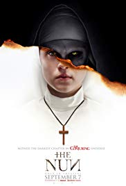 Watch Movie The Nun