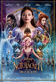 Watch Movie The Nutcracker and the Four Realms