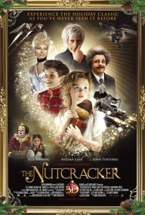 Watch Movie The Nutcracker in 3D