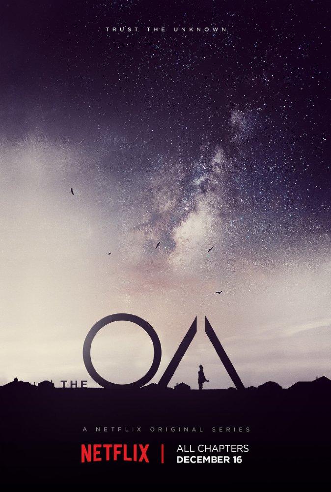 Watch Movie The OA - Season 1