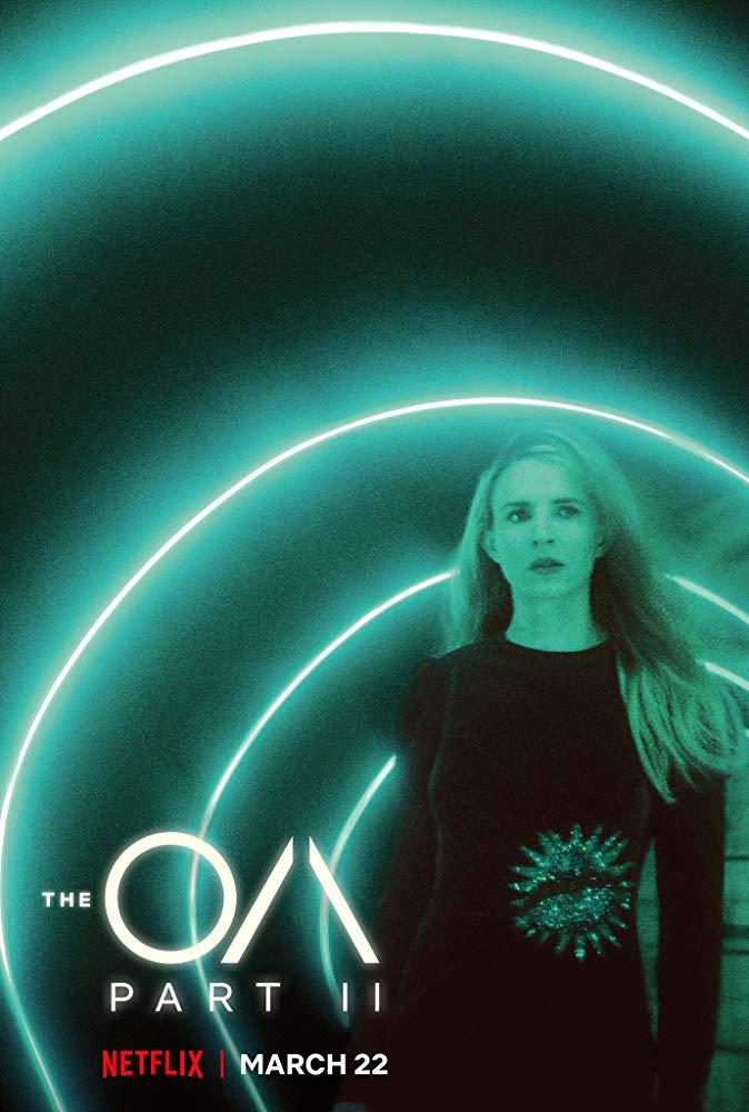 Watch Movie The OA - Season 2