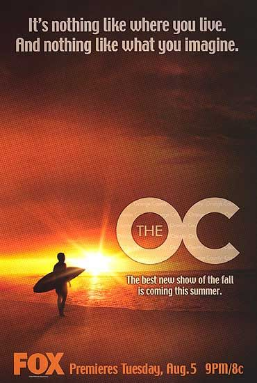 Watch Movie The O.C. - Season 3