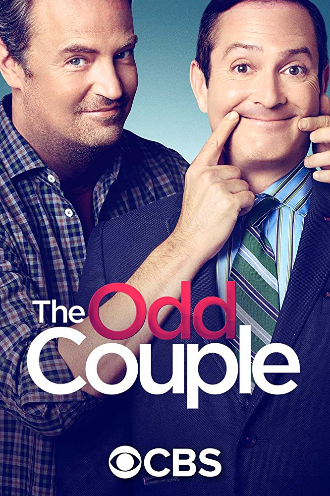 Watch Movie The Odd Couple - Season 1 (2015)