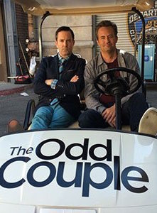 Watch Movie The Odd Couple - Season 2 (2015)
