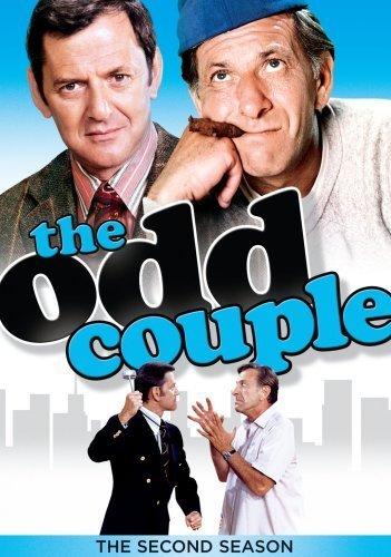Watch Movie The Odd Couple - Season 2