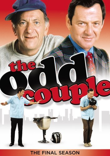 Watch Movie The Odd Couple - Season 4