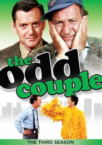 Watch Movie The Odd Couple - Season 5
