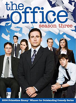 Watch Movie The Office - Season 3