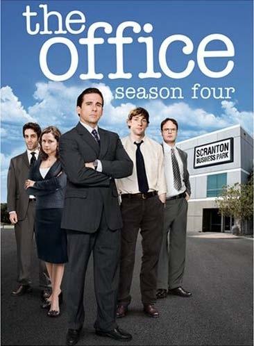 Watch Movie The Office - Season 4