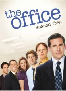 Watch Movie The Office - Season 5