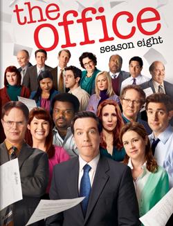 Watch Movie The Office - Season 8