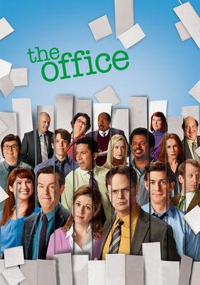 Watch Movie The Office - Season 9