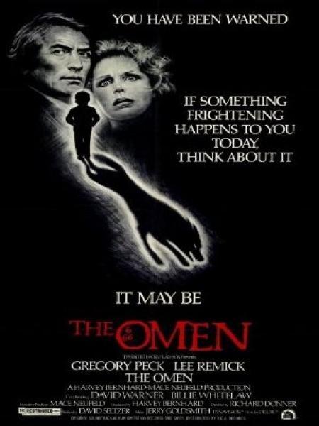 Watch Movie The Omen