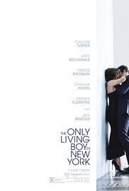 Watch Movie The Only Living Boy in New York