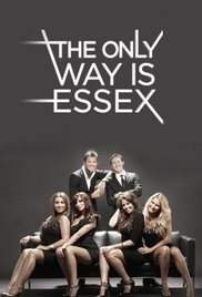 Watch Movie The Only Way Is Essex - Season 1