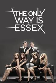 Watch Movie The Only Way Is Essex - Season 20