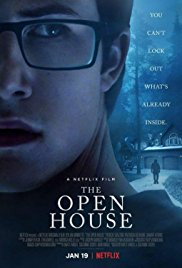 Watch Movie The Open House