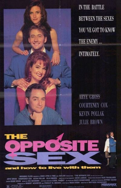 Watch Movie The Opposite Sex and How to Live with Them