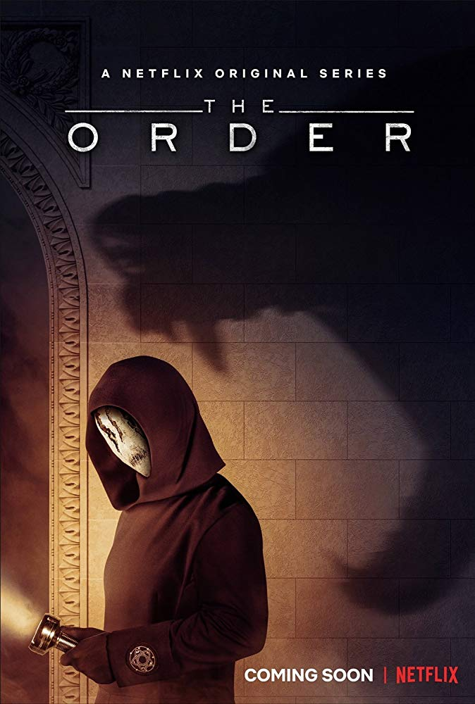 Watch Movie The Order - Season 1