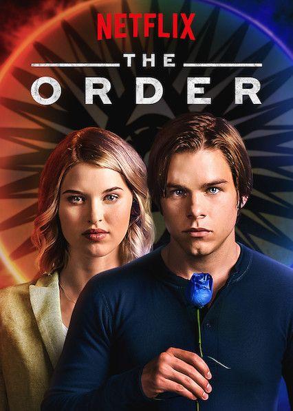 Watch Movie The Order - Season 2