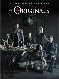 Watch Movie The Originals - Season 2
