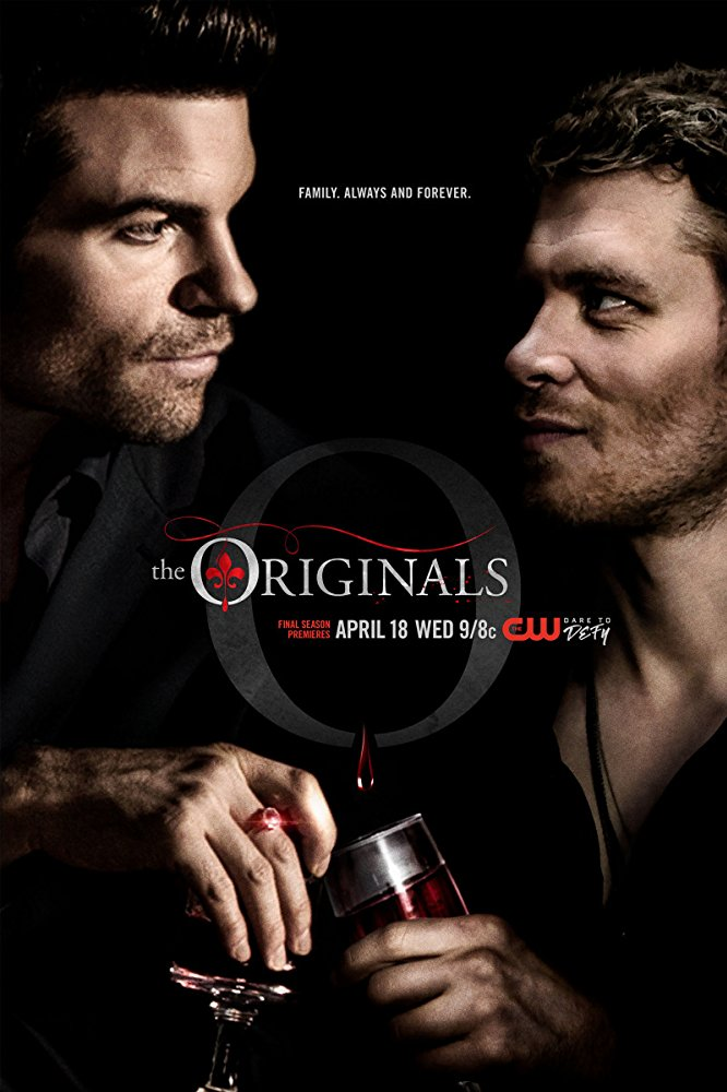 Watch Movie The Originals - Season 5