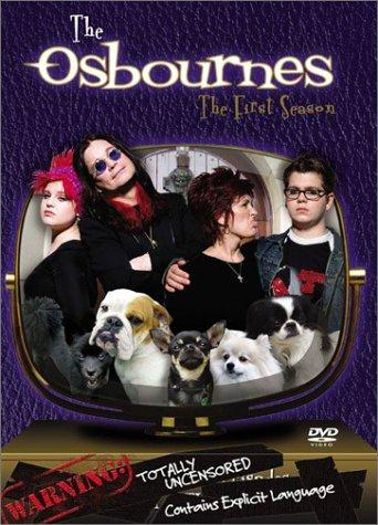 Watch Movie The Osbournes - Season 1