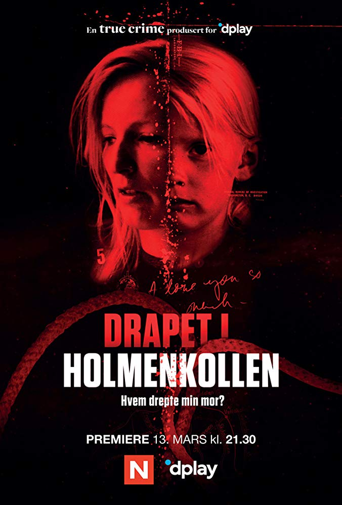 Watch Movie The Oslo Killing - Season 1