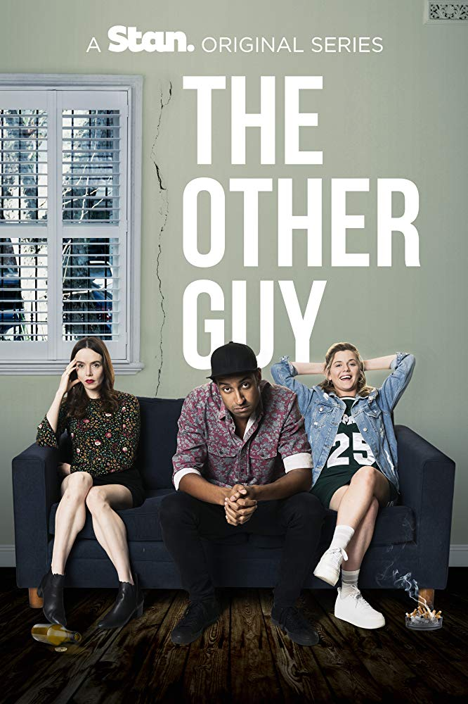 Watch Movie The Other Guy - Season 2