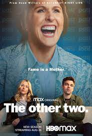 Watch Movie The Other Two - Season 2