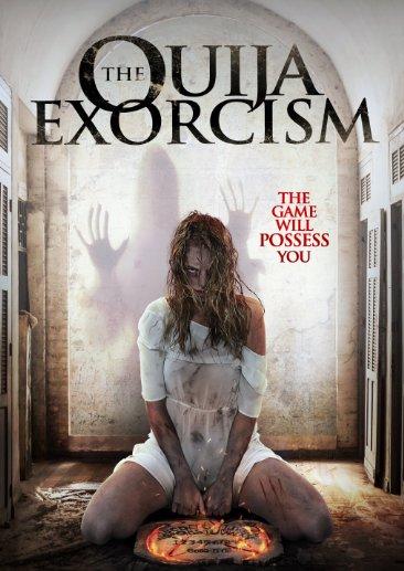 Watch Movie The Ouija Exorcism