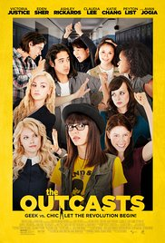 Watch Movie The Outcasts