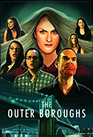 Watch Movie The Outer Boroughs
