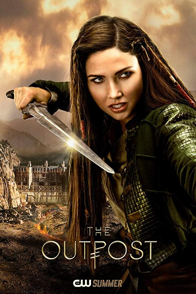 Watch Movie The Outpost - Season 1