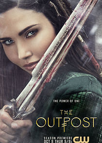 Watch Movie The Outpost - Season 4