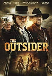 Watch Movie The Outsider (2019)
