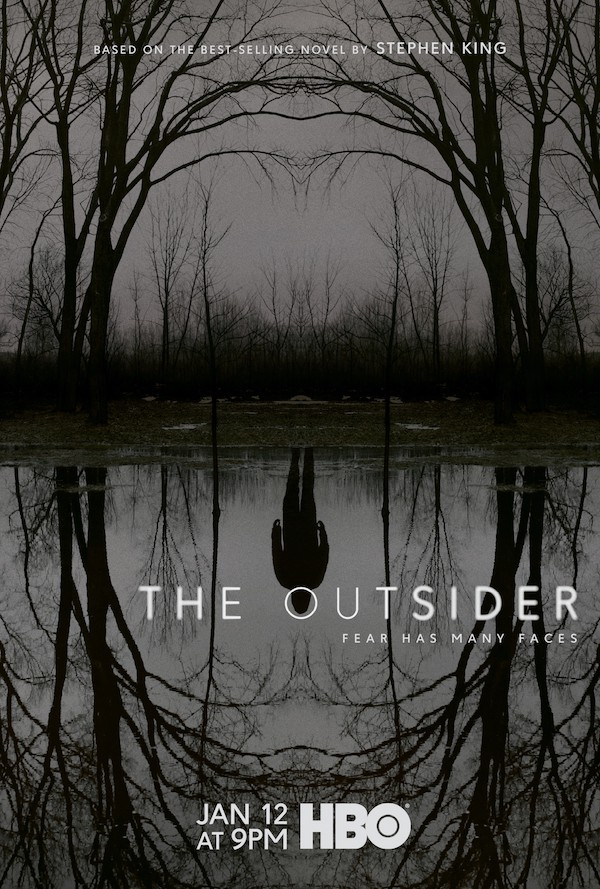 Watch Movie The Outsider (2020) - Season 1
