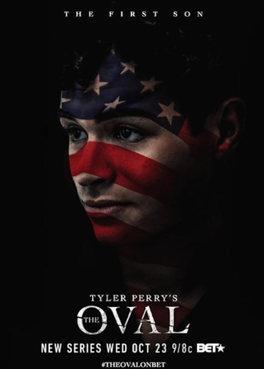 Watch Movie The Oval - Season 1