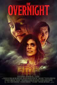Watch Movie The Overnight