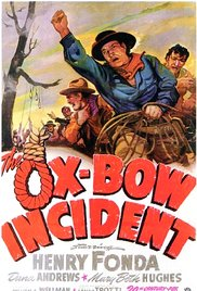 Watch Movie The Ox-Bow Incident