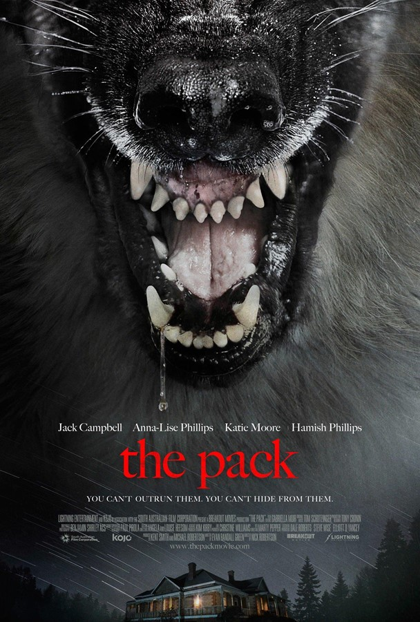 Watch Movie The Pack