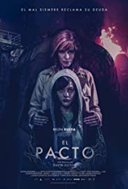 Watch Movie The Pact