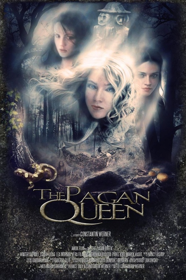 Watch Movie The Pagan Queen