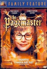 Watch Movie The Pagemaster