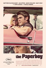 Watch Movie The Paperboy