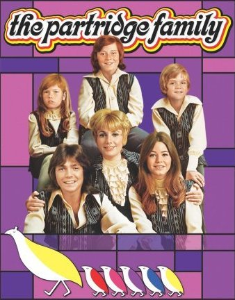 Watch Movie The Partridge Family - Season 1